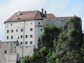 Photo: Day 57 - Passau #4