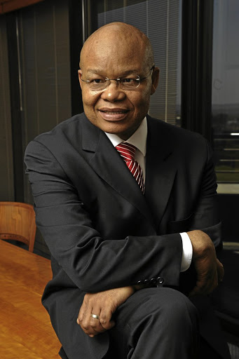 Investec CEO Fani Titi has brought a crimen injuria case against former partner Peter-Paul Ngwenya.