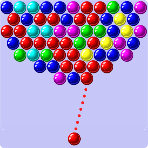 Balon Patlatma - Bubble Shooter icon