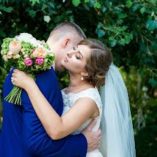 Wedding photographer Olya Gordeeva (id7248001). Photo of 07.08.2016