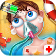 Beach Rescue - Party Doctor icon