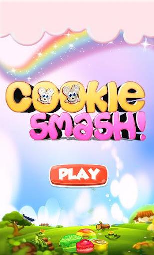 Cookie Smash Deluxe