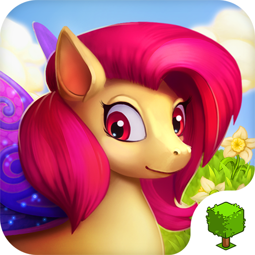 Fairy Farm .. file APK for Gaming PC/PS3/PS4 Smart TV