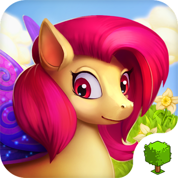 Fairy Farm Hack Mod Apk Download for Android