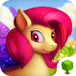 Fairy Farm - Games for Girls 3.0.2