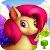 Fairy Farm - Games for Girls file APK for Gaming PC/PS3/PS4 Smart TV