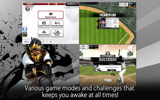 9 Innings: 2016 Pro Baseball screenshot 11