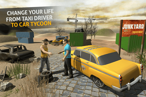 Car Tycoon 2018 – Car Mechanic Game download 2
