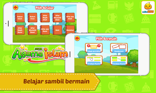 Belajar Agama Islam 1.0 screenshots 2