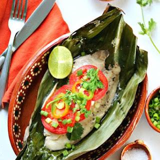 Easy Fish Fillets Dinner Recipe