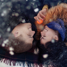 Wedding photographer Elizaveta Kormalicyna (ElkArtW). Photo of 29.01.2015