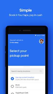Uber Lite APK 4