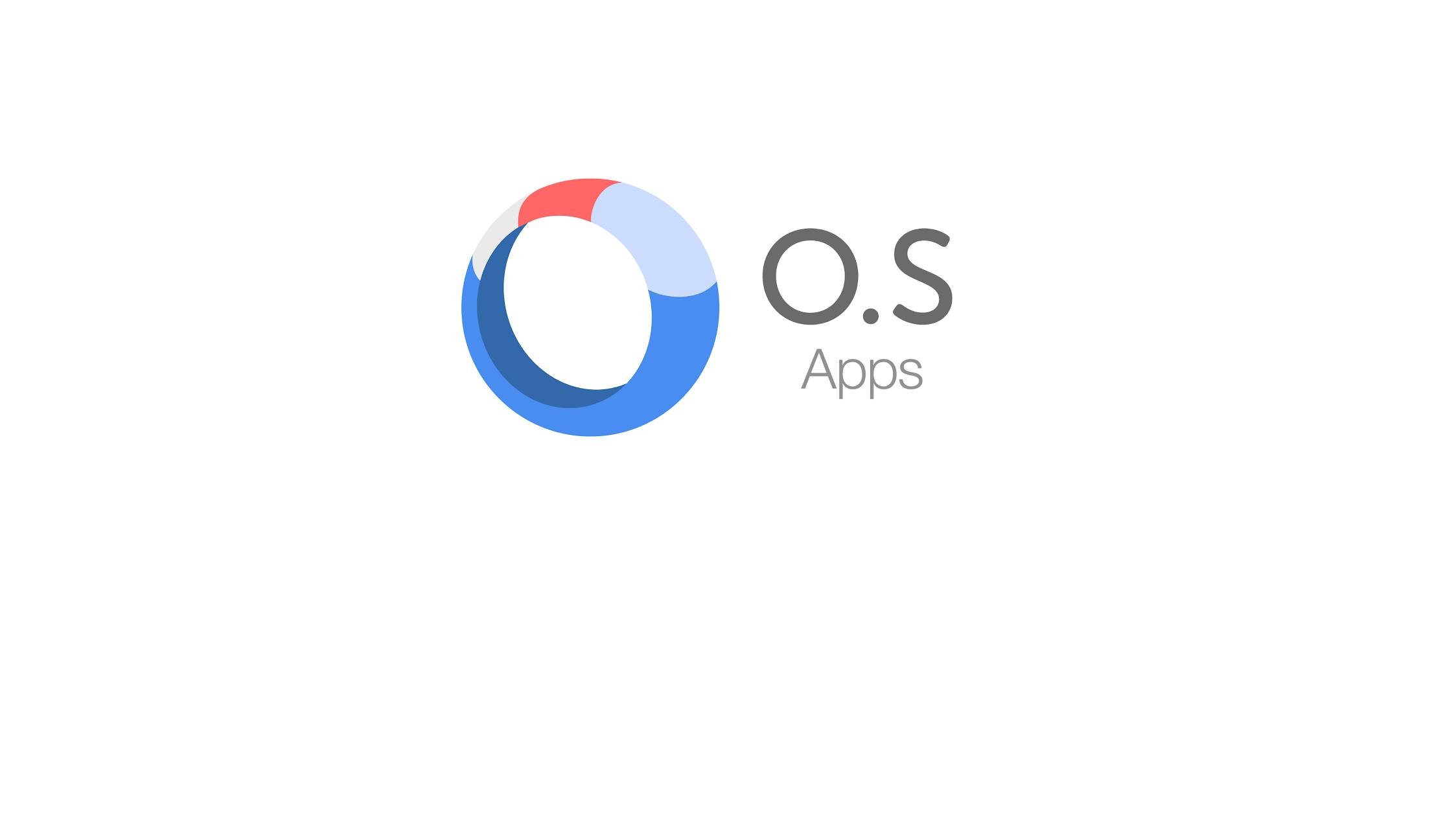 osApps