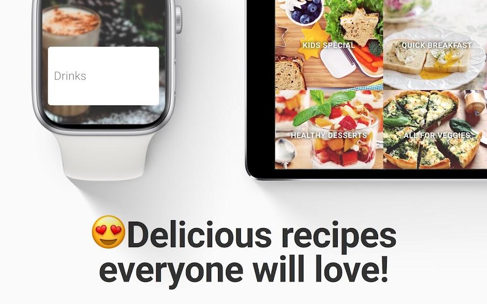 Cookbook Recipes screenshot 9