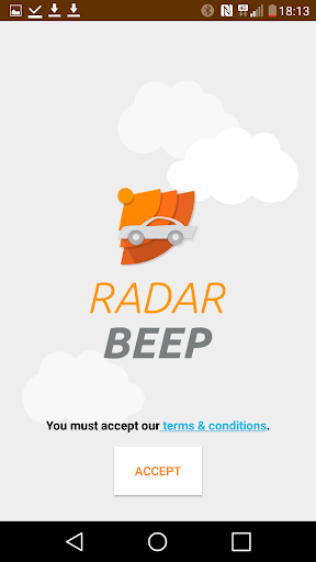 Radar Beep - Radar Detector 2.0.5.5 Screenshots 5