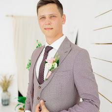Wedding photographer Viktor Oleynikov (viktoroleinikov). Photo of 16.08.2018
