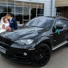 Wedding photographer Maksim Eysmont (Eysmont). Photo of 29.08.2017