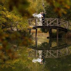 Wedding photographer Elena Bogdanova (ElenaBo). Photo of 28.11.2016