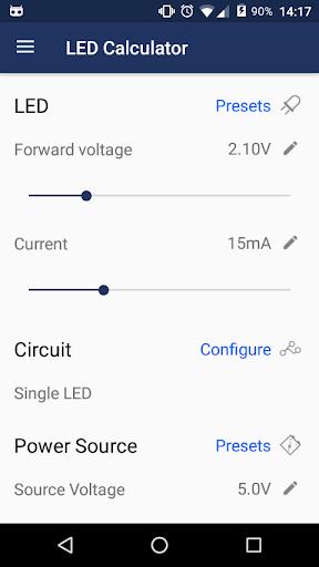 LED Calculator Pro ss1