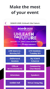 2020 SOAHR 4.15.01 APK + Мод (Free purchase) за Android