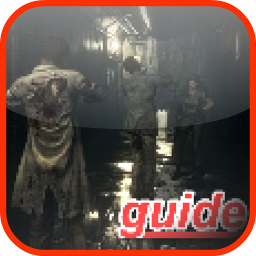 Guidance For Resident Evil 7