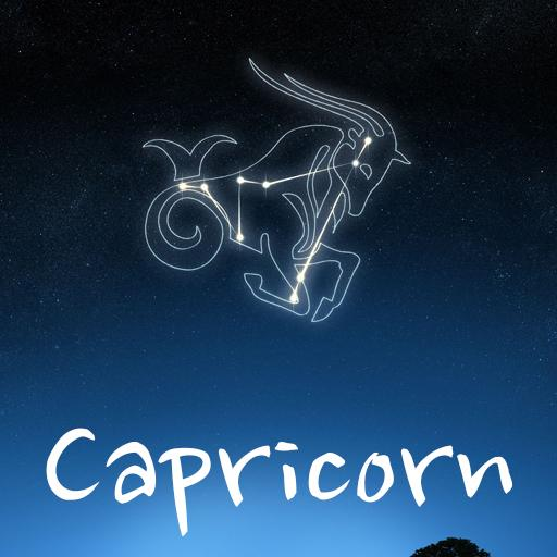 Zodiac Capricorn GO Keyboard