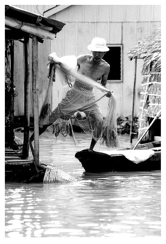 VIETNAM Delta del Mekong di rossanocanova