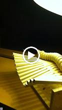 Video: wood protoype