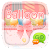 (FREE) GO SMS BALLON THEME file APK Free for PC, smart TV Download