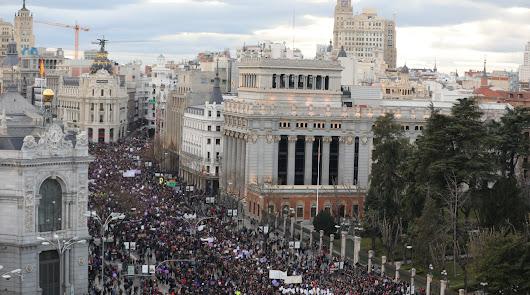 Investigan al delegado del Gobierno en Madrid por prevaricación