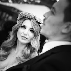 Wedding photographer Andi Vasilache (andiv). Photo of 28.04.2016