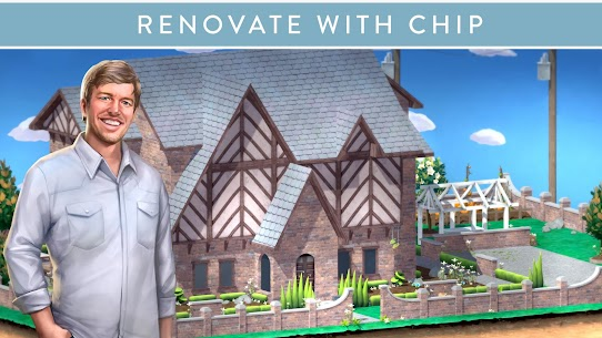House Flip with Chip and Jo 1.3.1 Mod Apk [Unlocked] 1