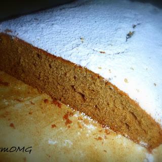 Boiled Ginger Cake Recipes