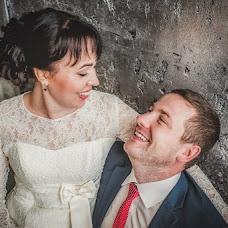 Wedding photographer Darya Kot (DariaKOt). Photo of 28.01.2015
