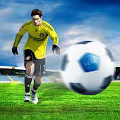 EURO 2016 Soccer Football