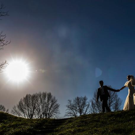 Wedding photographer Marieke Amelink (MariekeBakker). Photo of 19.02.2018