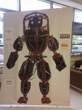 Photo: robot-war @ Intel Jones Farm Campus 2013