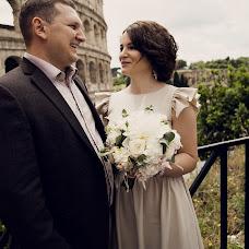 Wedding photographer Evgeniya Ziginova (evgeniaziginova). Photo of 05.06.2016