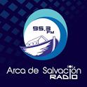 Arca de Salvación Radio icon