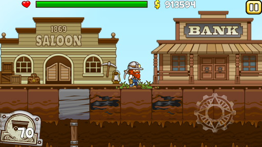 Tiny Miner screenshot 12