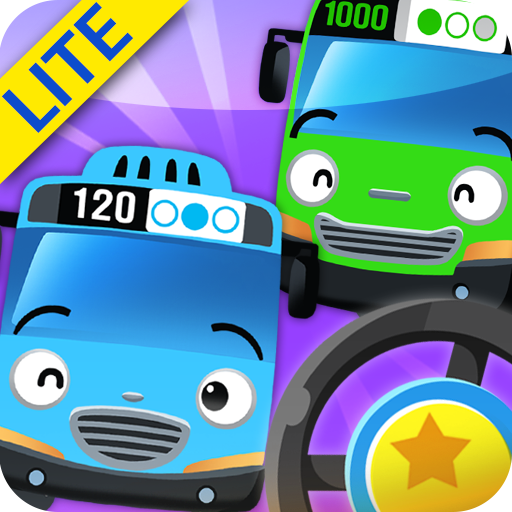 Tayo Job Game (Lite) (app)