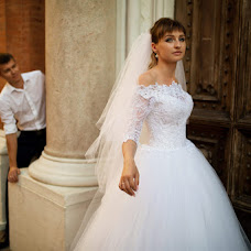 Wedding photographer Evgeniy Kapanelli (Capanelli). Photo of 28.11.2017