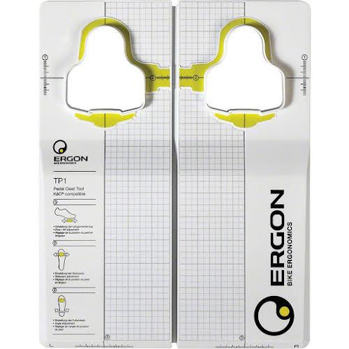 Ergon TL1 Look Keo Cleat Fitting Tool