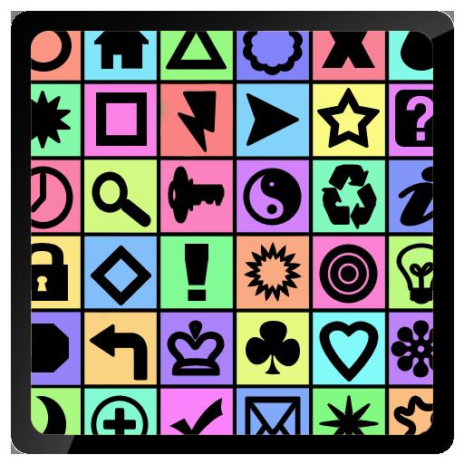 90種邏輯遊戲 益智 App LOGO-硬是要APP