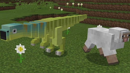 Jurassic craft world minecraft jurassic park android apps on jurassic craft world minecraft jurassic park screenshot thumbnail gumiabroncs Choice Image