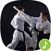 Appp.io - Karate sounds