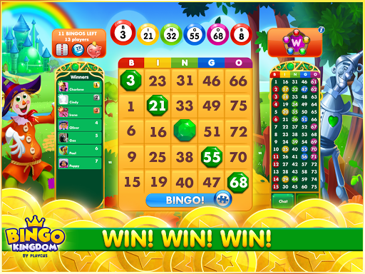 Bingo Kingdomu2122 0.002.114 screenshots 10
