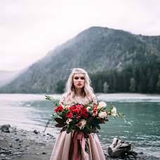 Wedding photographer Kseniya Romanova (romanova). Photo of 11.09.2017