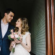 Wedding photographer Darya Gileva (Daria333). Photo of 01.07.2017