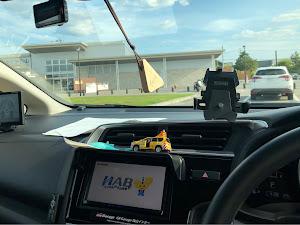 フィット GK3 13G Honda Sensingのカスタム事例画像 SAWARAさんの2020年05月24日16:30の投稿